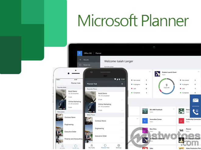 Microsoft Planner – How to Use Microsoft Planner | Office 365 Planner