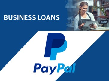 PayPal Loan - How to Apply for PayPal Small Business Loan | PayPal Working Capital