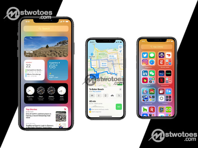 iOS 14 – Release Date, New Feature, Compatible Device,