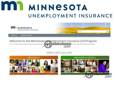 MN Unemployment Login - How to Apply for MN Unemployment   MN Unemployment