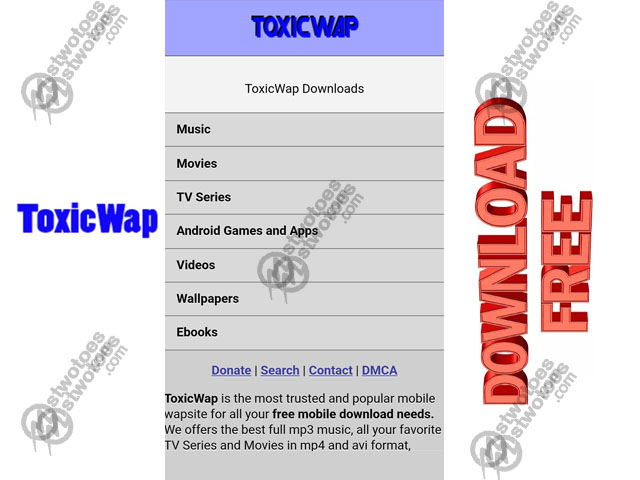 Toxicwap.com – Toxic Wap Download Free TV Series | Movies | Videos | K Drama | Music on www.toxicwap.com | Toxicwap Download