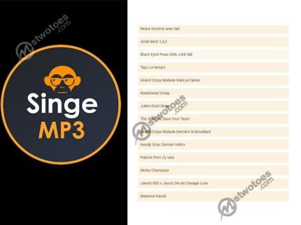 Singe Mp3 (SingeMp3) -  Free MP3 Music Download | Singe MP3 Song Download | Singemp3.com