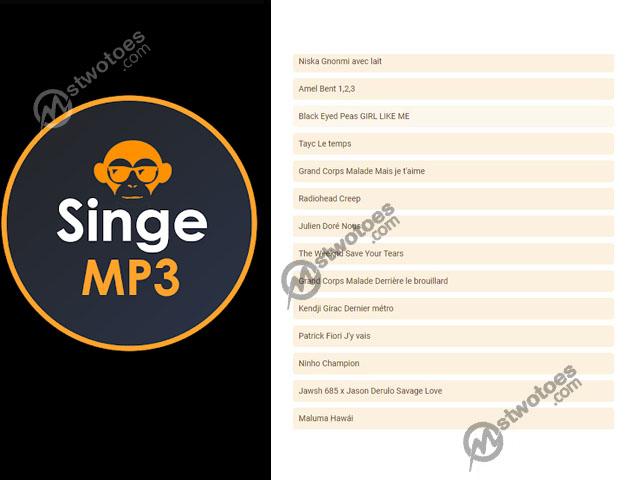 Singe Mp3 (SingeMp3) –  Free MP3 Music Download | Singe MP3 Song Download | Singemp3.com