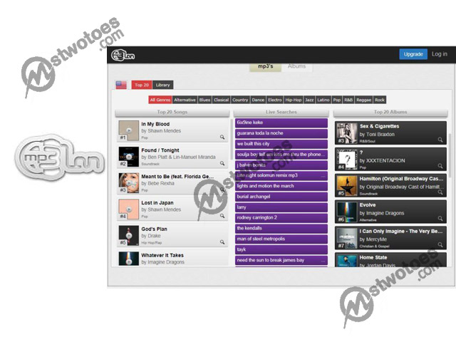 mp3Clan (mp3 Clan) – Free MP3 Music Downloads | www.mp3clan.com