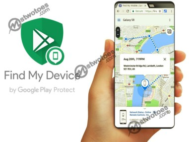 Find My Phone Android - Find Lost Android Device | Google Find My Device