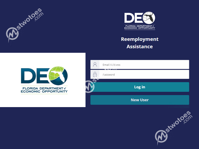 Florida Unemployment Login – Login DEO Florida Unemployment Login Page