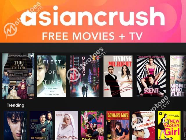 AsianCrush – Watch Korean Drama, Movies, Series for Free | Asian Movies & Drama Website