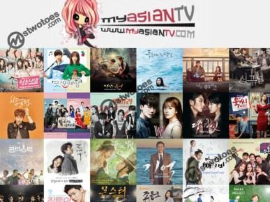 MyAsianTV - Free Download Latest Korean Drama