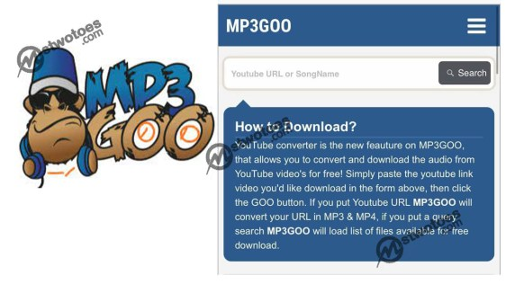 MP3 GOO - Free Mp3 Download & Listen Online | MP3GOO