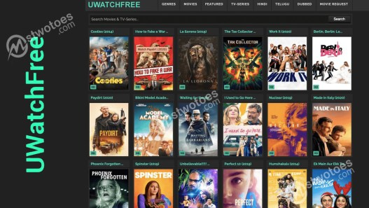 UWatchFree - Free Movies Watch and Download Movies Online | UWatchFree TV