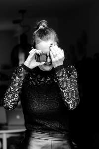 Melanie M Style interieur