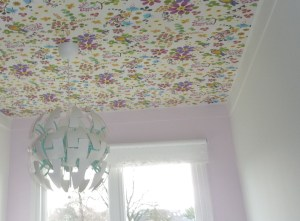 Plafond M Style interieur