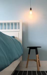 Slaapkamer M Style interieur