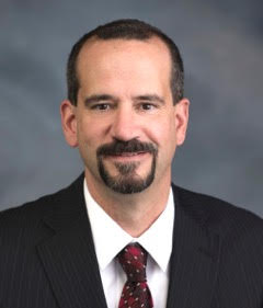 Dr. Dave Crouch