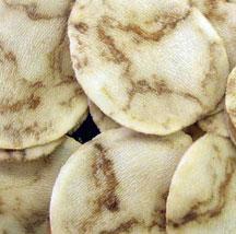 Image result for corky ring spot potato
