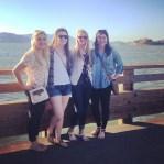 Sorority Women in San Diego!