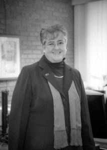 President Edna Szymanski