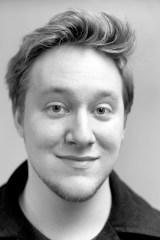 Matt Eckholm