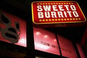 Sweeto Burrito 4
