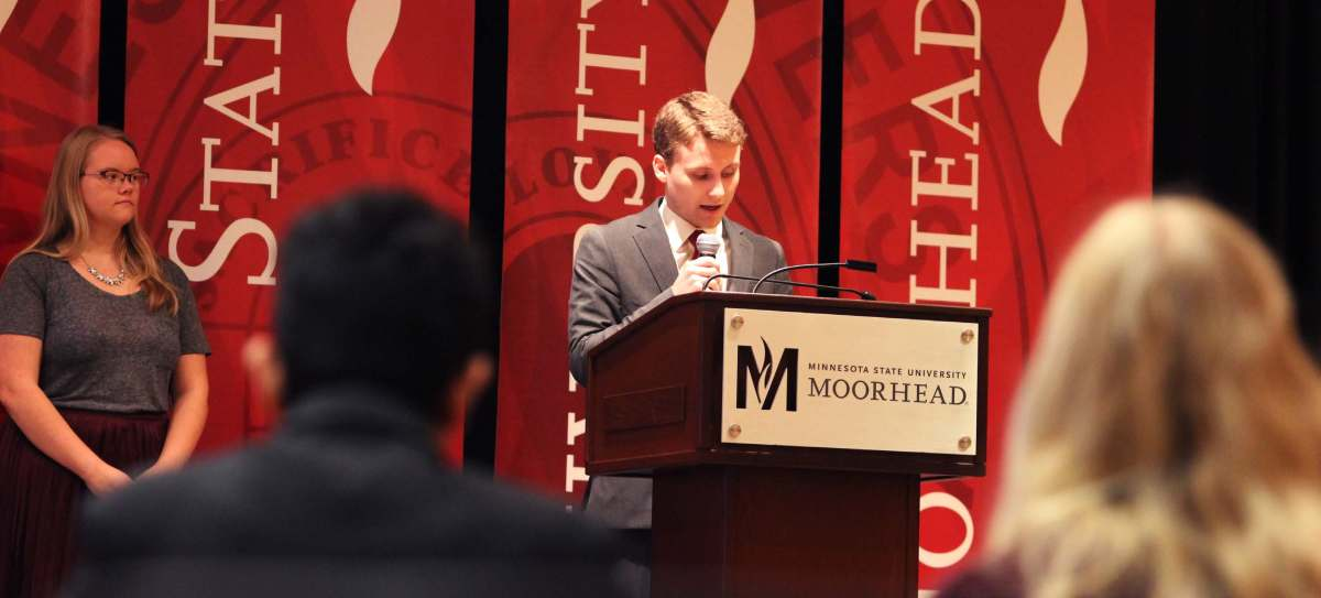 Worldly ambitions: Model UN hosts first ever conference