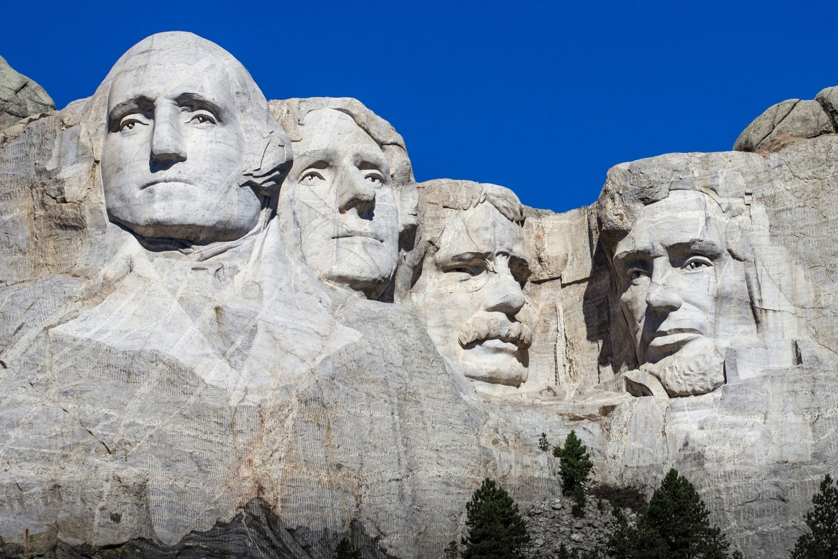 Presidents' Day: Yay or Nay