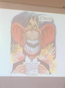 ethics?