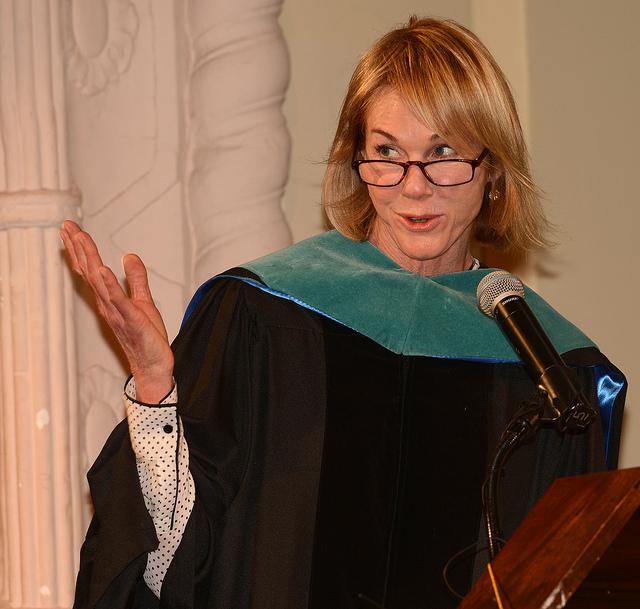 Ambassador Kelly Craft