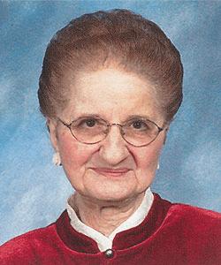 Rose Orlich