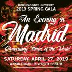 Spring Gala 2019