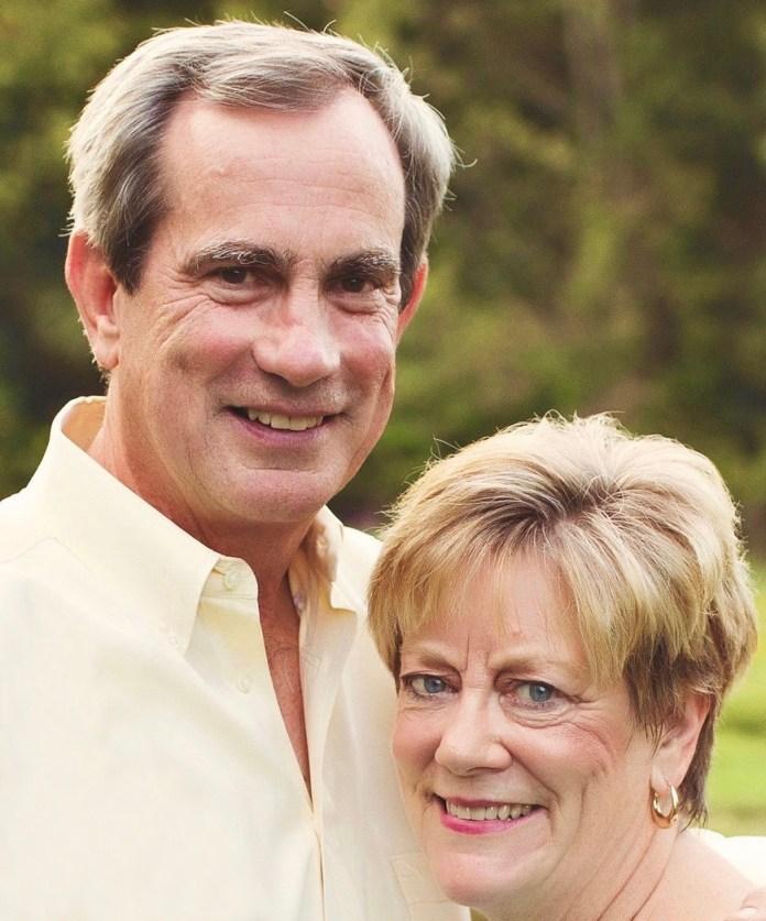 Proc and Bobbie Caudill