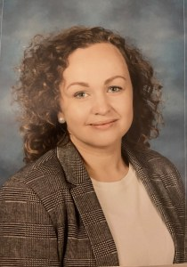 Jennifer Emberton