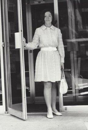 Pinkie Moore, 1969