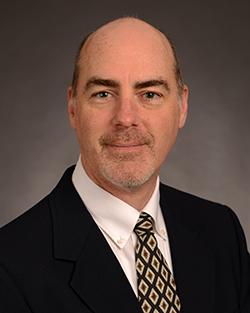 Dr. Scott Davison