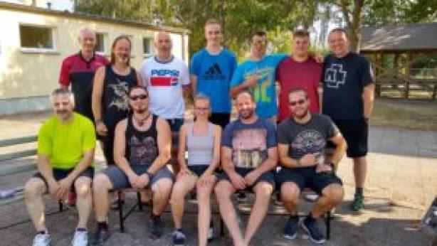 Möringer SV Abteilung Tischtennis