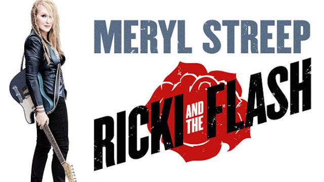 Ricki and the Flash? Hollywood Tosses Dad Like Trash - Matt Sweetwood
