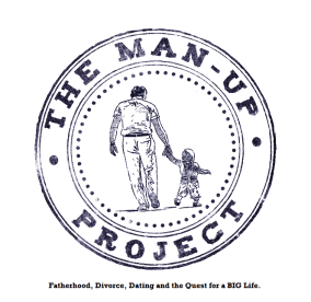 The Man-Up Project logo