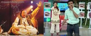 Mere Rashk E Qamar Guitar Tabs / Lead – Junaid Asghar | Nusrat Fateh Ali Khan