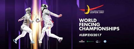 FIE SENIOR WORLD FENCING CHAMPIONSHIPS 2017 – 19.07-26.07.2017 – Leipzig, Germany – LIVE RESULTS