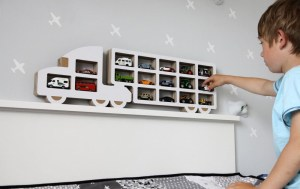 Ako vybrať poschodovú posteľ do detskej izby?