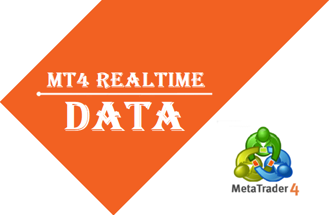 Mt4 Realtime Data Mcx & NSE