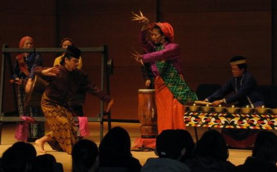 Pangalay, Tausug Dance