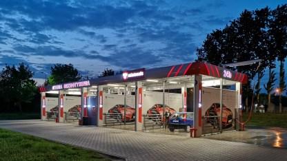 Myjnia Bezdotykowa Sieradz | mtautomatic.pl