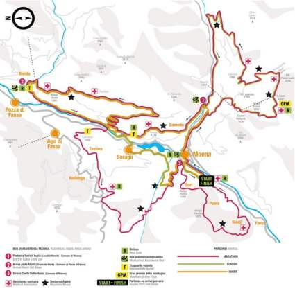 val di fassa bike map » [HD Images] Wallpaper For Downloads | Easy ...