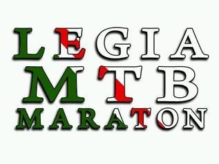 Kalendarz Legia MTB Maraton 2017