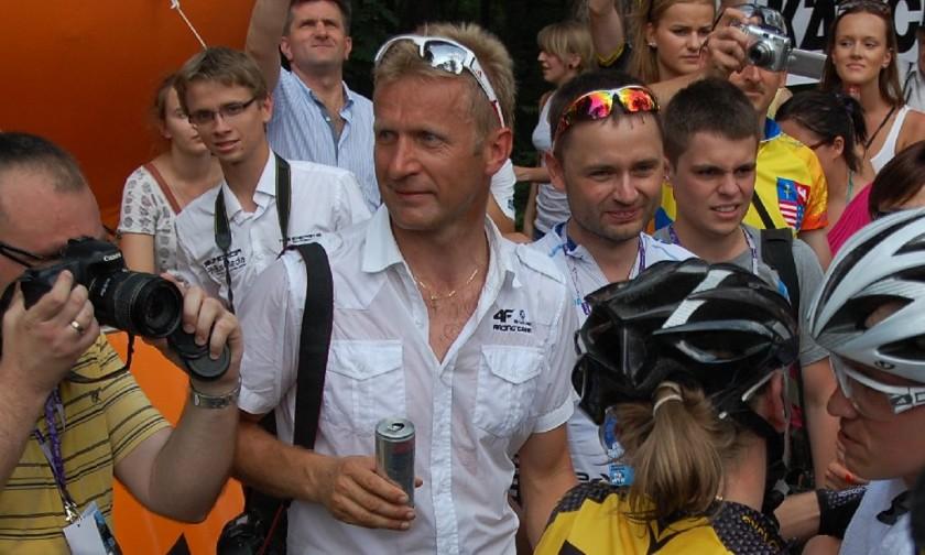Andrzej Piątek: Kilka lat temu na dobrym poziomie mieliśmy też kadrę męską.