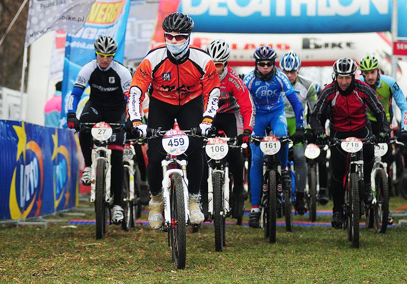 Poland Bike w Skrzeszewie – pobiegali i popedałowali