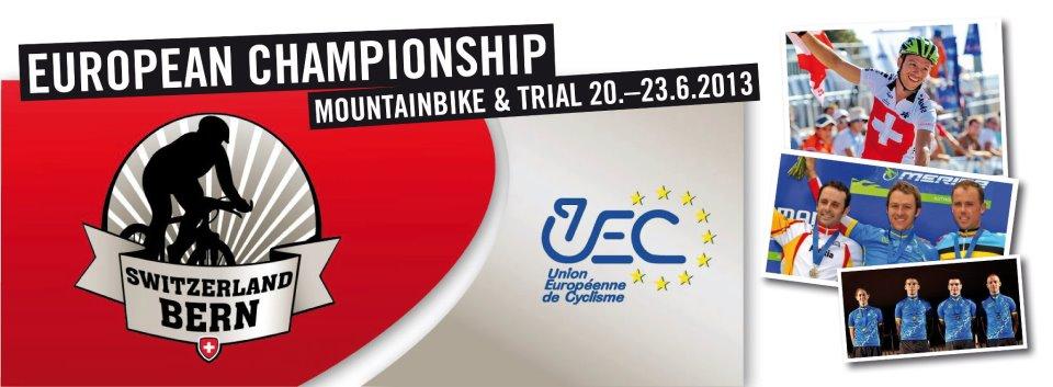 Mistrzostwa Europy MTB 2013, program oraz informacje.