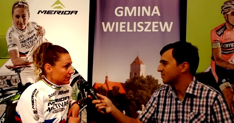 Wywiad z Gunn-Ritą Dahle Flesjå – Merida Multivan Biking Team, cz.1/3