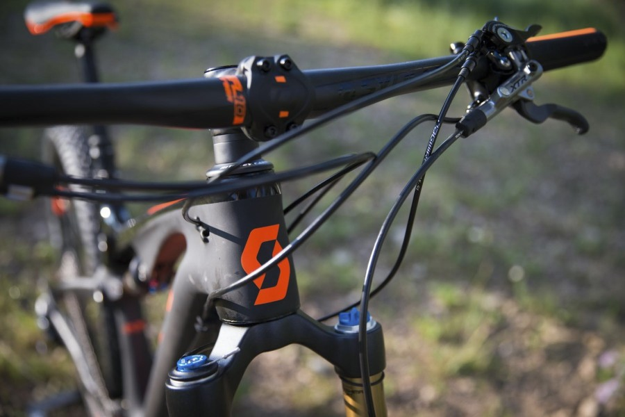 Genius 900 Tuned_Close Up Image_2015_BIKE_SCOTT_Sports_08
