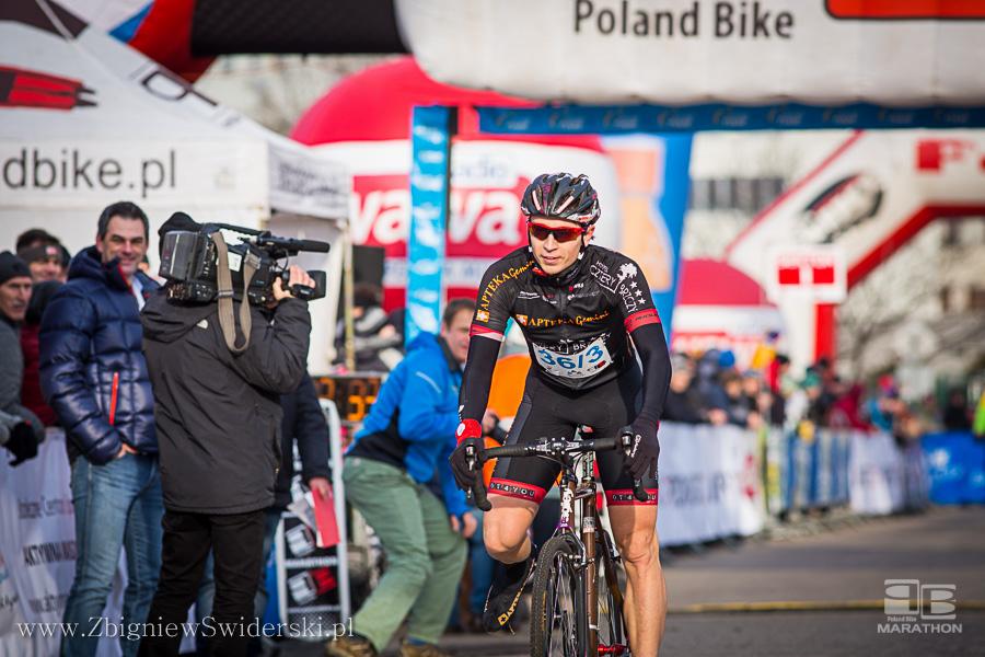 warszawski triathlon zimowy 2015 4